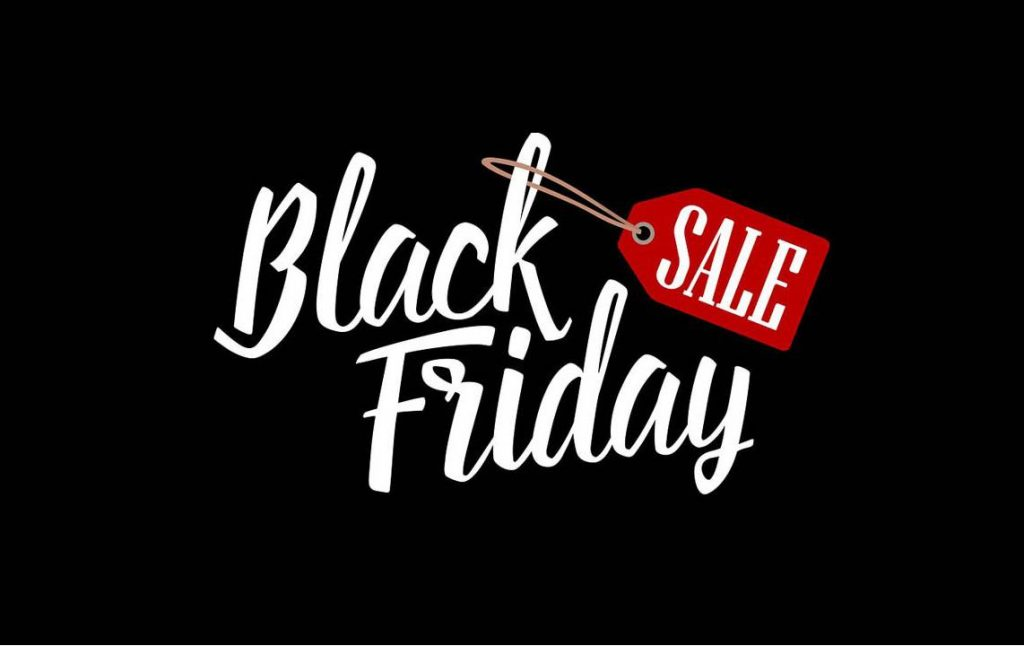 Black Friday! Giảm 20% tất cả sản phẩm từ 28 - 30/12